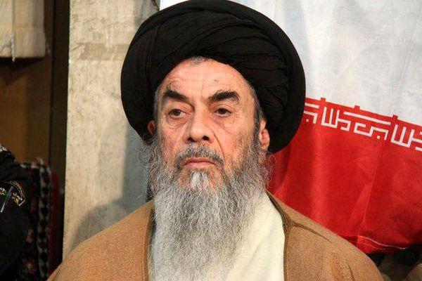 محافظ امام خمینی(ره) درگذشت