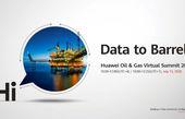 فناوری هوآوی در خدمت تحول در حوزه نفت و گاز