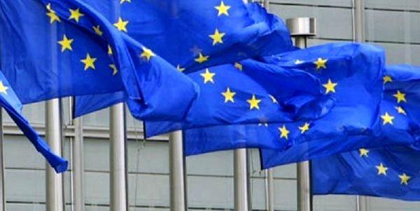 شرط اتحادیه اروپا برای غزه
