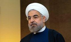 دیدار روسای جمهوری ایران و آذربایجان