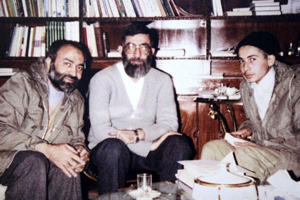 واکنش عارفانه امام خمینی (ره) به شهادت یک آقازاده