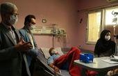 سقوط ایران به رتبه پنجم کرونا+ سند