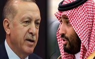 عربستان علیه ترکیه ممنوعیتهای تجاری وضع کرده است