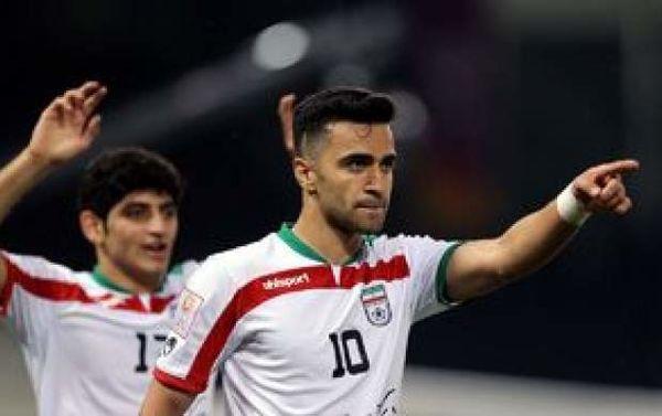 مهاجم ایرانی چرا به لیگ عمان رفت؟