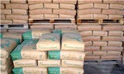 صادرات  ۱۲ میلیون تنی سیمان تا پایان سال