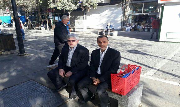 دو نکته درباره «زنبیل قرمز» معاون احمدی نژاد