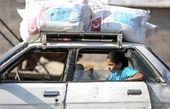 ترکیه کمکهای خود به «آنروا» را چهار برابر کرد