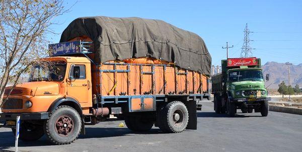 کنترل وضعیت آلایندگی 1134 دستگاه خودروی سنگین