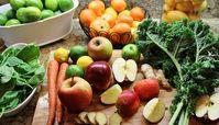 چگونه با کمک میوهها از شر کبد چرب خلاص شویم؟