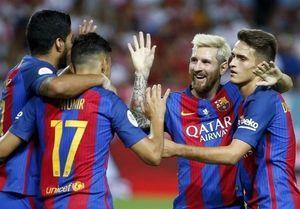 افشاگری خبرنگار از فساد سران بارسلونا