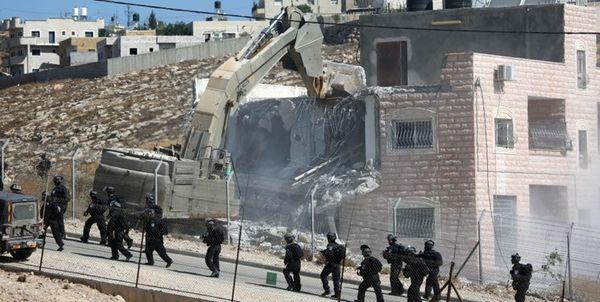 هماهنگی امنیتی با اسرائیل باید متوقف شود