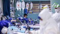 رئیس بخش عفونی بیمارستان مسیح دانشوری: تخت خالی برای بیماران کرونایی موجود نیست