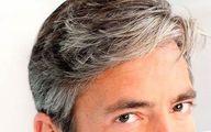 استرس میتواند منجر به تسریع روند سفیدی مو شود