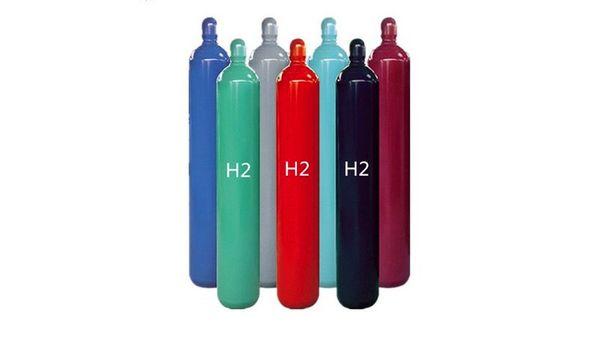 هر آنچه که از صفر تا صد نیاز دارید  تا درباره گاز هیدروژن بدانید