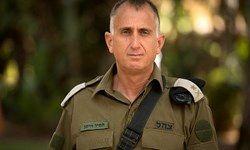 ژنرال صهیونیست ایران را به احداث پایگاههای نظامی در سوریه متهم کرد