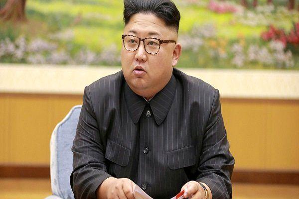 دیدار رهبر کره شمالی با رئیس ارتباطات خارجی چین