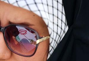 «چشم مصنوعی» مانع از گمنامی شد