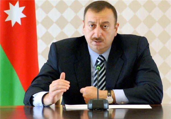 رئیس جمهوری آذربایجان از «آزادی» ۱۳ روستا خبر داد