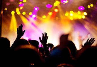 مجوز اجرای 270 کنسرت در تهران صادر شد