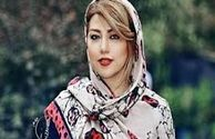 سلفی همسر «شهاب حسینی» در کاشان