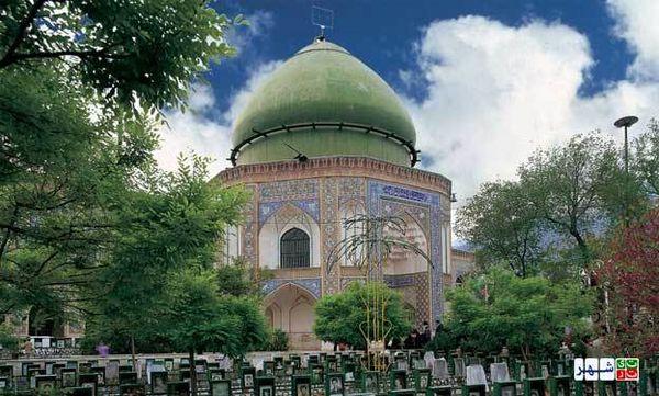 احلا من العسل و رهروان زینبی در ۱۰ امامزاده برگزار خواهد شد