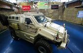 از «براق» تا «طوفان»؛ خودروهای زرهی که در ایران ساخته شدند