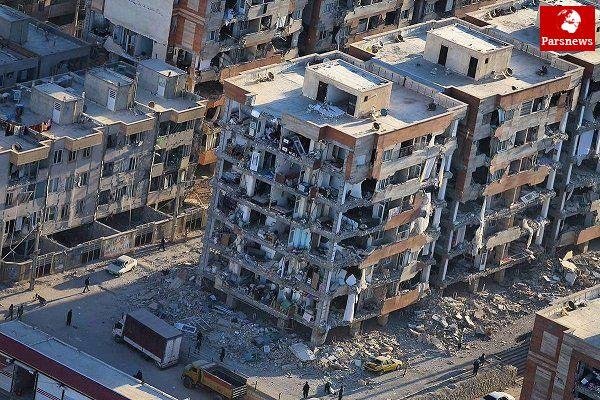 تشریح آخرین وضعیت ترافیکی مناطق زلزله زده