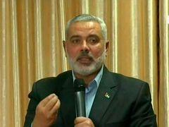 هنیه: در امور مصر دخالت نمیکنیم