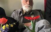 برادر امام موسی صدر درگذشت