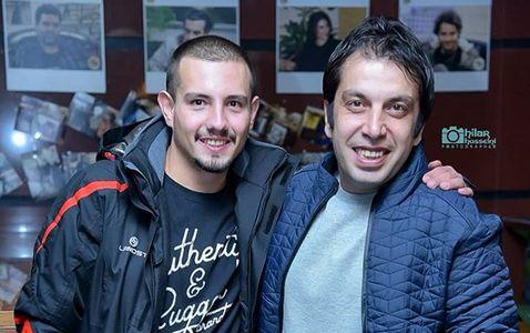 حضور دو بازیگر طنز در جشنواره فجر/عکس