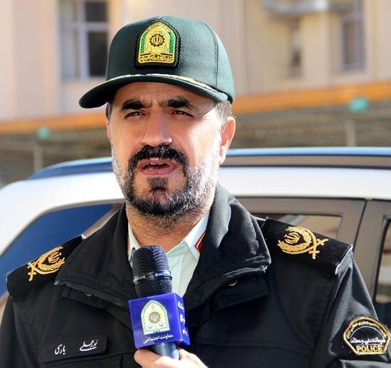 دستگیری کلاهبردار 18 میلیاردی پایتخت در مهران
