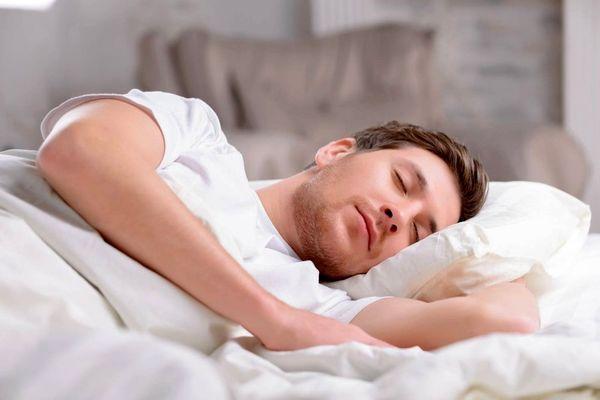 نشانه های خواب مفید