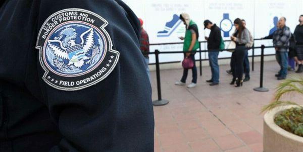 منع ورود ایرانی ها به آمریکا
