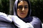 «نیلوفر شهیدی» در نقش یک معتاد/عکس