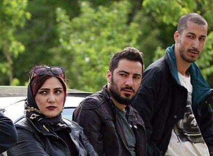 تبریک نوید محمدزاده به رفیق بازیگرش در «پایتخت» و «رحمان ۱۴۰۰»