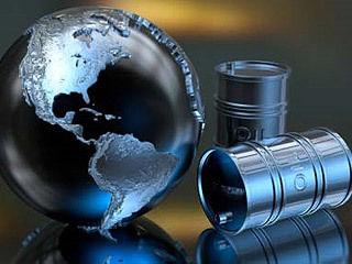 قیمت جهانی نفت در 21 مهر 97