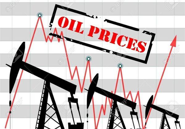 قیمت نفت به ۱۰۰ دلار می رسد؟