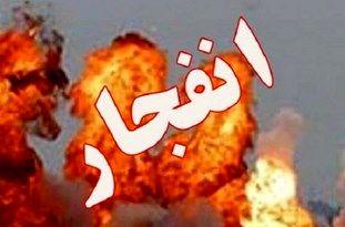انفجار در شمال حلب