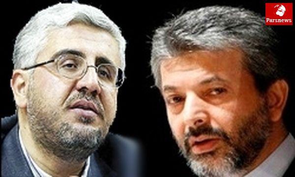رئیسجمهور به خاطر فرهاد رهبر دانشگاه تهران را منحل میکند؟