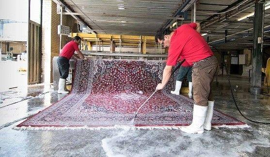 قیمت خدمات قالیشویی و شستشوی مبل