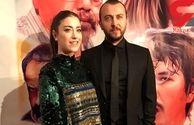دو بازیگر معروف ترک ازدواج میکنند+عکس