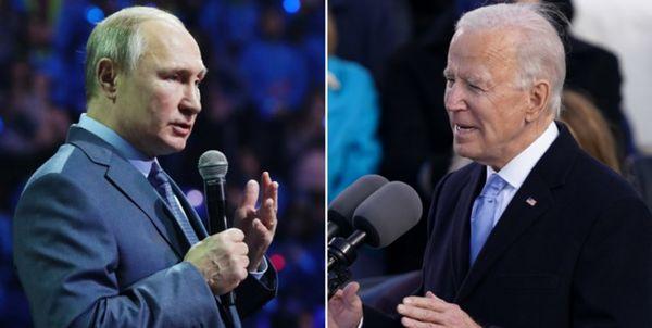 تنشهای واشنگتن و مسکو