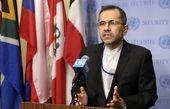 حمایت قاطع ایران از مردم و دولت کوبا