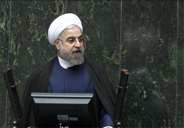 دومین سؤال نمایندگان از روحانی کلید خورد