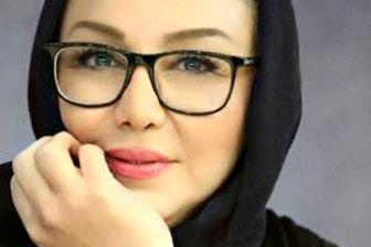 پیام تسلیت «بهنوش بختیاری» برای درگذشت «بهنام صفوی»/ عکس