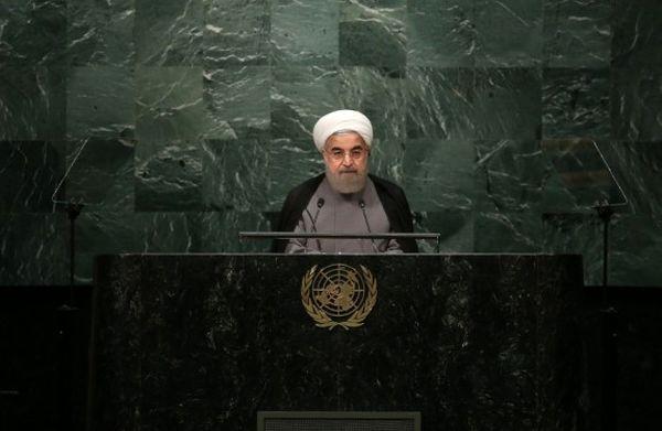 متن سخنرانی روحانی در نشست مجمع عمومی سازمان ملل