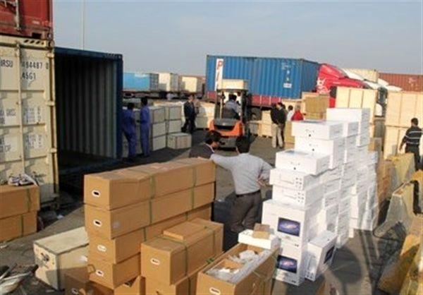 تعامل خوب کسبه و بازاریان شوش در خودداری از فروش کالای قاچاق