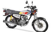 قیمت انواع موتورسیکلت در ۱۶ دی