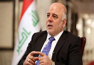 سخنگوی دولت عراق از موضع العبادی دفاع کرد