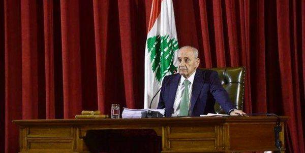 نبیه بری: تا چهار یا پنج روز دیگر دولت تشکیل شود